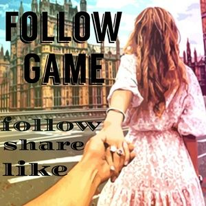 Other - Follow Game!!!!